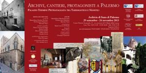 Banner Palazzo Alliata di Pietratagliata (ex Termini)