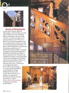 Capital - Palazzo Alliata di Pietratagliata