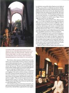 Smithsonian - Palazzo Alliata di Petratagliata