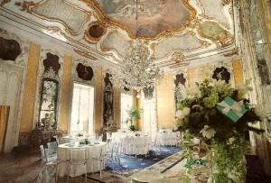 Foto articolo La bellezza impossibile da Corriere della Sera sul Palazzo Alliata Palermo
