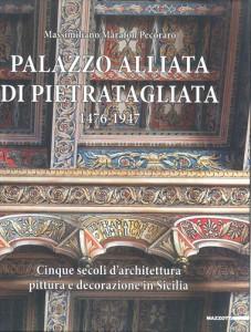 Palazzo Alliata di Pietratagliata - Mazzotta Editore
